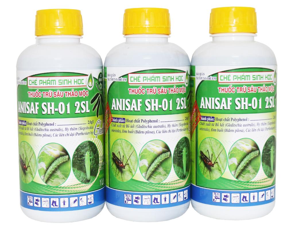 anisaf