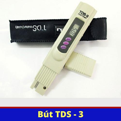 Bút Đo Nồng Độ Dung Dịch Thủy Canh TDS